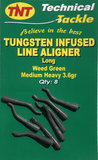 TNT Line Aligner Tungsten Infused_