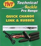 TNT Quick Link + Rubber_