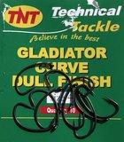 TNT Haak Gladiator Curve Dull Finish_