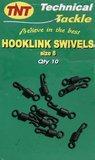 TNT Hook Link Swivels_