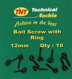 TNT Bait Screw with Ring_