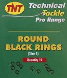 TNT Round Black Rings_