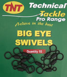 TNT Big Eye Swivels_