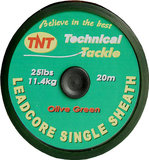 TNT Single Sheat Leadcore _