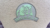 Grizzly Chair Ergo Platinum_
