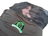 Grizzly Sleeping Cover_