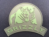 Grizzly High Tech Illuminated indicator 4 Set_