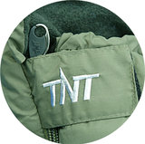 TNT The Frost Sleeping bag_