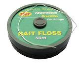 TNT Bait Floss 50 meter_
