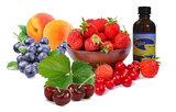 Mega Fruit Factor 5, 50 ml_