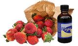 Mega Strawberry Luv, 50 ml_