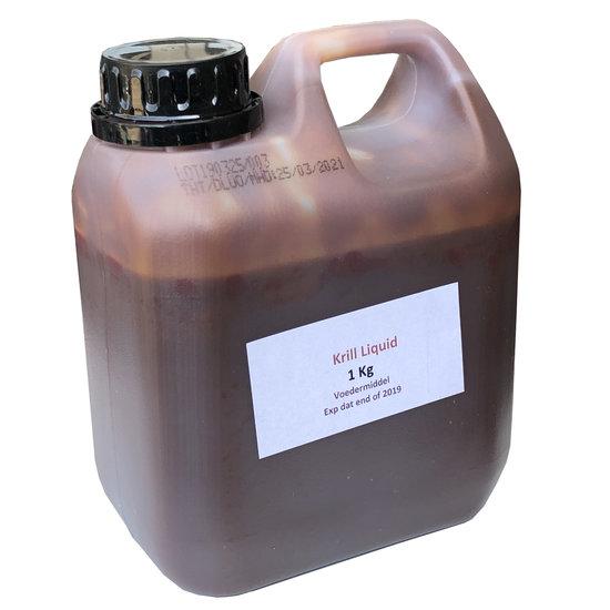 Liquid Krill 1 kg