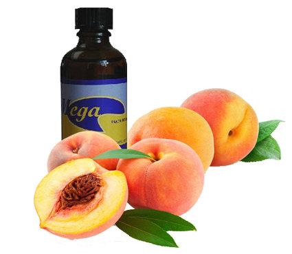 Mega Peach Melba, 500 ml