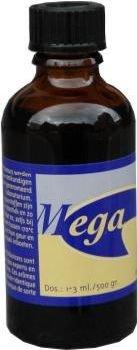 Mega Pineapple Juice 50 ml