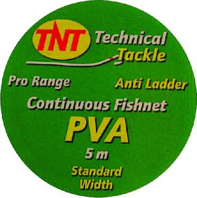 TNT Continuous PVA Refill Anti Ladder 5m