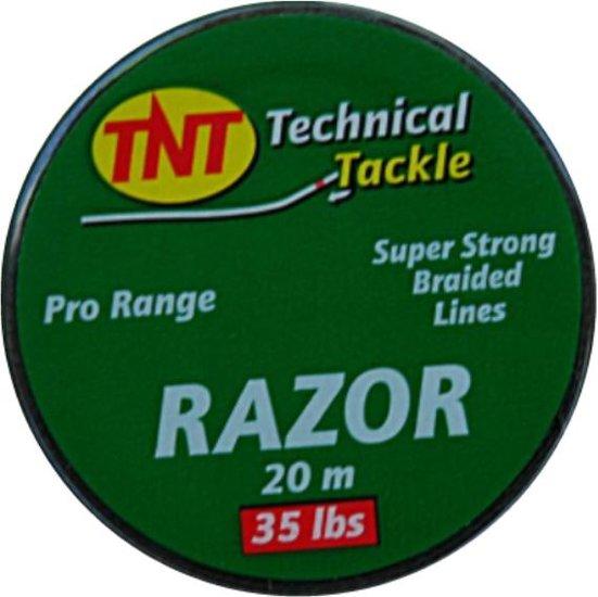 TNT Razor 35 Lbs