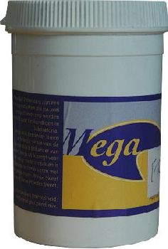 Mega Enhancer Caramel Toffee 50 gram