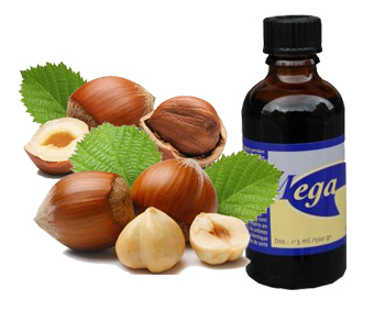 Mega Hazelnut 50 ml