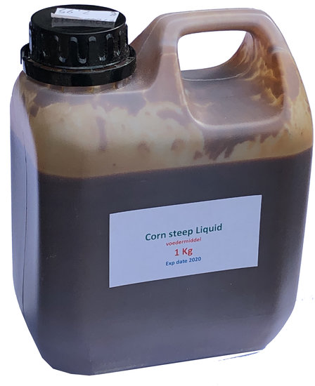 Liquid Corn Steep Liquor 1kg