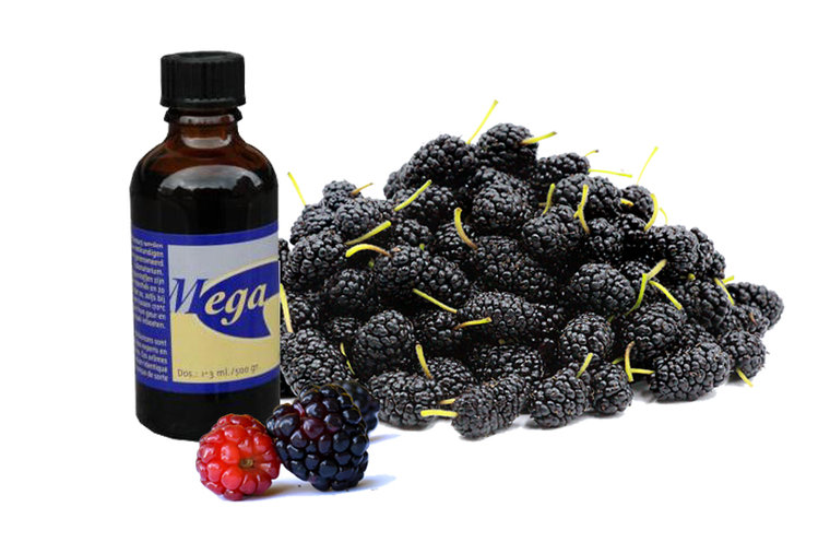 Mega Mulberry, 50 ml