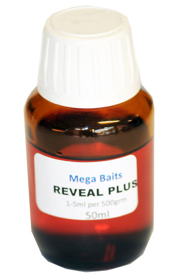 Mega Reveal Plus, 50 ml