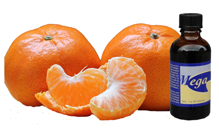 Mega Orange Peel 50 ml