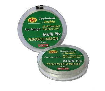 TNT Multy Ply Fluorocarbon