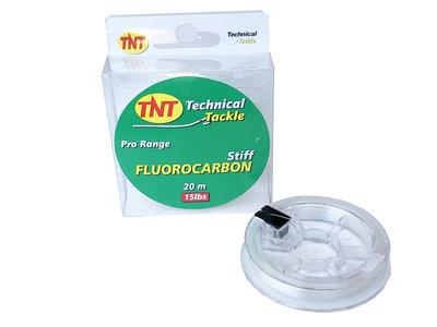 TNT Fluorocarbon Stiff