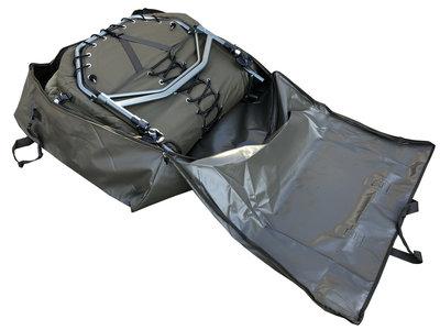 Grizzly Bedchair Bag PVC XL