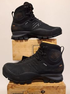 TECNICA FORGE GTX MEN black - orange