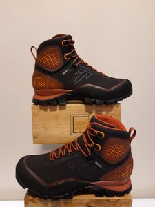 TECNICA FORGE S GTX MEN black-orange
