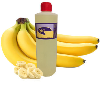 Mega Jamaican Banana, 500 ml