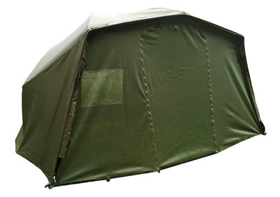 Grizzly Brolly Mozzy Net