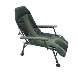 Grizzly Chair Ergo Platinum