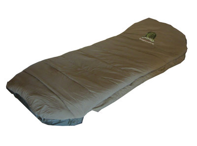 Grizzly Sleeping Bag XL 5 Season