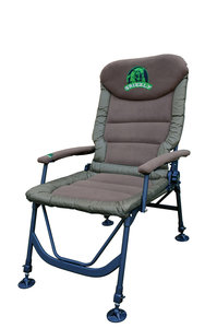 Grizzly Chair Deluxe