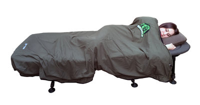 Grizzly Sleeping Cover