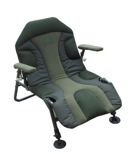 Grizzly Chair Ergo Spirit