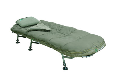 Grizzly Bedchair Sleeping System