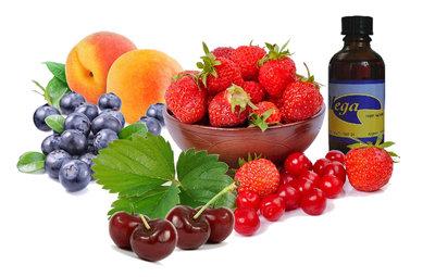 Mega Fruit Factor 5, 50 ml